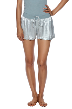 Shoptiques Product: Satin Boxer Short