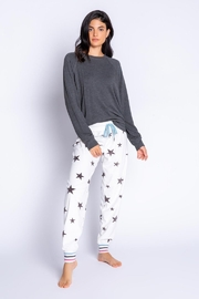 PJ Salvage PJ Star Bottoms - Product Mini Image