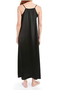 Shoptiques Product: Satin Long Nightgown