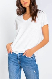 PJ Salvage Back To The Basics Tee - Front cropped