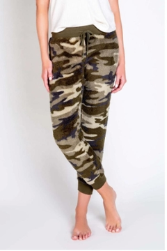 PJ Salvage Camo Banded Pant - Alternate List Image