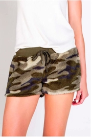 PJ Salvage Camo Banded Short - Product Mini Image