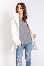 PJ Salvage Cardigan And/or Short Robe - Product Mini Image