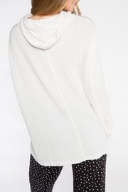 PJ Salvage Day Dreamer Hoody - Side cropped