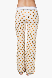 PJ Salvage Emoji Pajama Pants - Front full body