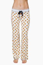 PJ Salvage Emoji Pajama Pants - Front cropped