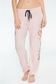 PJ Salvage Flower Love Revolution - Front cropped