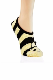 PJ Salvage Fun Sock Slipper - Front full body