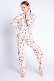 PJ Salvage Love Dogs Pj Set - Front cropped