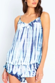 PJ Salvage Morning Sunshine Cami - Front cropped