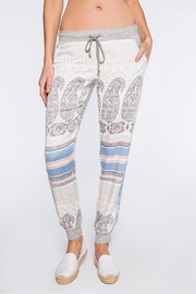 PJ Salvage Paisley Pant - Product Mini Image