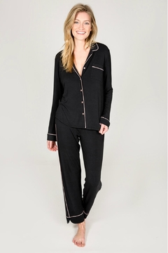 PJ Salvage Pajama Set - Product List Image