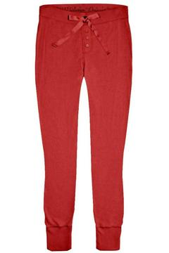 P.J. Salvage Red Ski Jammies - Product List Image