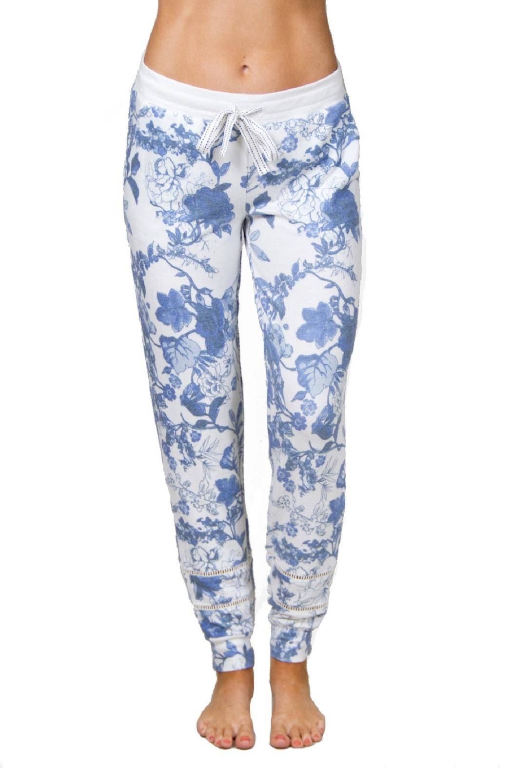 PJ Salvage Secret Garden Pants - Main Image