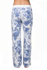 PJ Salvage Secret Garden Pants - Front cropped