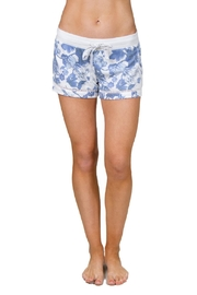 PJ Salvage Secret Garden Shorts - Front cropped