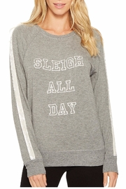 PJ Salvage Sleigh All Day - Front cropped