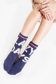 PJ Salvage Socks For Fun - Front cropped
