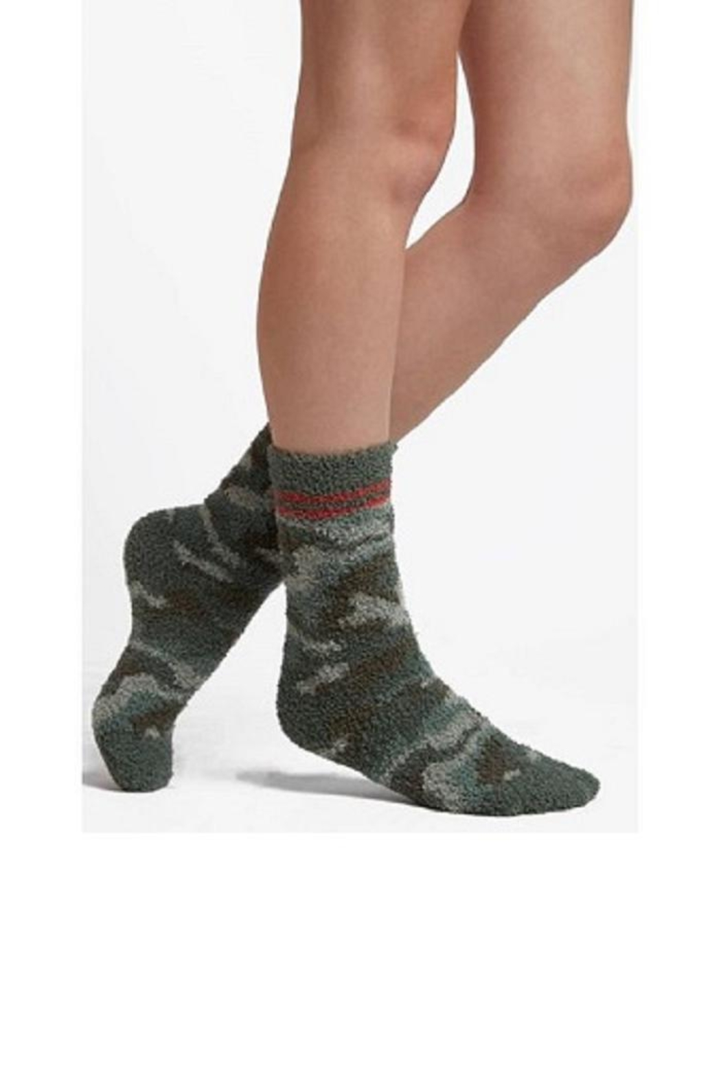 PJ Salvage Socks For Fun - Front Cropped Image