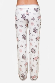 PJ Salvage Valentine Forever Pants - Front full body