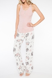 PJ Salvage Valentine Forever Pants - Side cropped