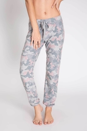 PJ Salvage Weekend Love Pants - Product Mini Image