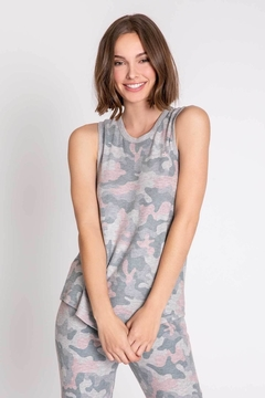 Shoptiques Product: Weekend Love Tank