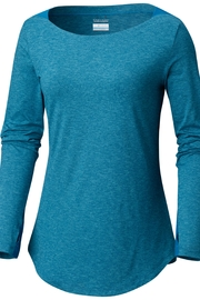 Columbia Sportswear Place-To-Place Top - Product Mini Image