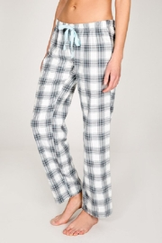 PJ Salvage Plaid Please Pants - Product Mini Image
