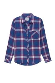 Rails Plaid Shirt - Product Mini Image