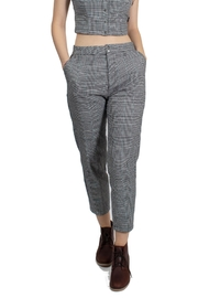 RVCA Plaid Trousers - Product Mini Image