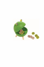Plan Toys Feed A Frog - Product Mini Image