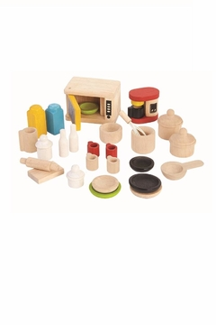 Plan Toys Household Accessories - Alternate List Image