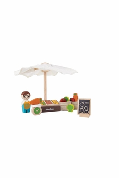 Shoptiques Product: Market Toy Set