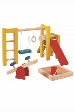 Shoptiques Product: Playground Toy  Set
