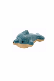 Plan Toys Wooden Dolphin Whistle - Product Mini Image