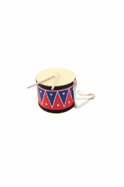 Plan Toys Wooden Drum - Product Mini Image