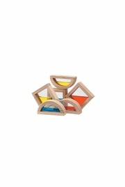 Plan Toys Wooden Water Colors - Product Mini Image