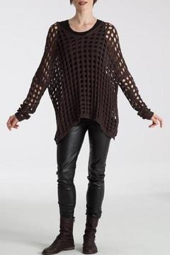 Shoptiques Product: Holey Sweater
