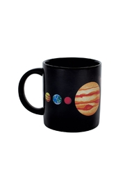 Unemployed Philosophers Guild Planet Mug - Product Mini Image