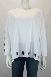 Planet Polka-Dot Boxy Tee - Product Mini Image