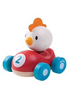 Shoptiques Product: Chicken Racer