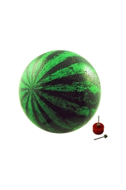 Plasmart Watermelon Pool Ball - Front cropped