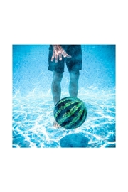 Plasmart Watermelon Pool Ball - Front full body