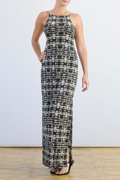 Myskova Platano Long Dress - Product List Image