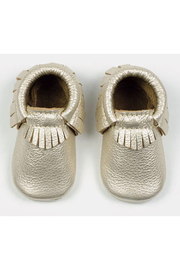 Freshly Picked Platinum Moccasin - Other