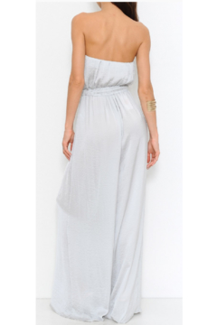 L'atiste Platinum Strapless Jumpsuit - Alternate List Image
