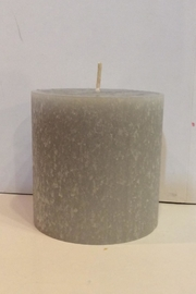Root Candle Platinum Unscented 3x3 - Product Mini Image