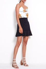 SHILLA THE LABEL Play Floral Cami - Front full body