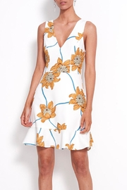 SHILLA THE LABEL Play Floral Dress - Product Mini Image